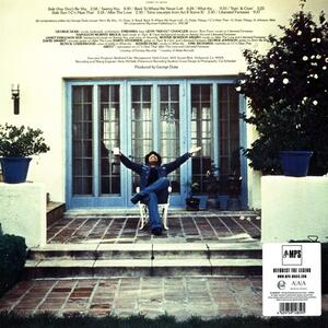 Liberated Fantasies - Vinile LP di George Duke - 2