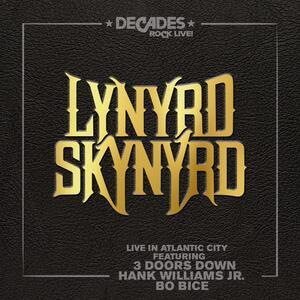 Live in Atlantic City - Vinile LP di Lynyrd Skynyrd