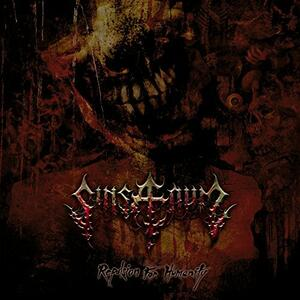 Repulsion for Humanity - Vinile LP di Sinsaenum