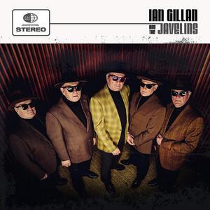 Ian Gillan and The Javelins - Vinile LP di Ian Gillan