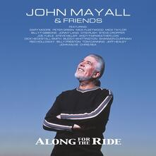 Along for the Ride - Vinile LP di John Mayall