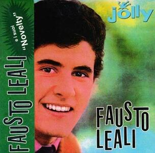 Fausto Leali e i suoi Novelty - Vinile LP di Fausto Leali,Novelty