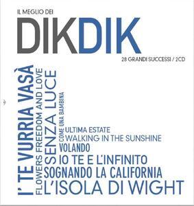 Il meglio dei Dik Dik - Vinile LP di Dik Dik