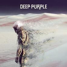 Whoosh! (Gatefold Sleeve) - Vinile LP + DVD di Deep Purple
