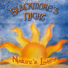 Nature's Light - CD Audio di Blackmore's Night