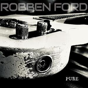 Vinile Pure Robben Ford
