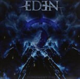 Judgement Day. Black. - Vinile LP di Eden