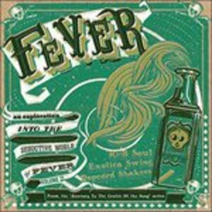 Fever. Journey to The - Vinile LP