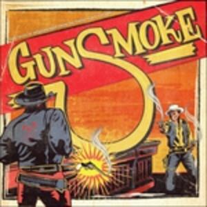 Gunsmoke vol.1 - Vinile LP