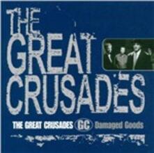 Damaged Goods - CD Audio di Great Crusades