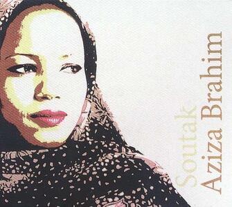 Soutak - Vinile LP di Aziza Brahim