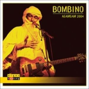 Agamgam - Vinile LP di Bombino