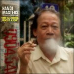Hidden Musics vol.1: Hanoi Masters - Vinile LP