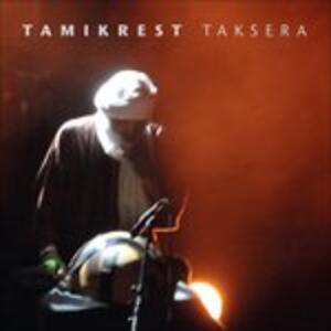 Taksera - Vinile LP di Tamikrest