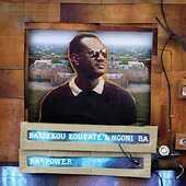 Vinile Ba Power Bassekou Kouyate Ngoni Ba