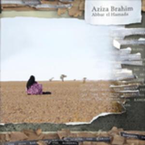 Abbar El Hamada - Vinile LP + CD Audio di Aziza Brahim