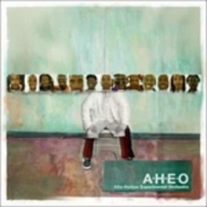 Afro-Haitian Experimental Orchestra - Vinile LP di Afro-Haitian Experimental Orchestra