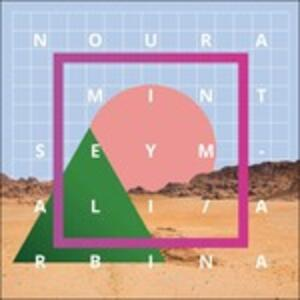 Arbina - Vinile LP di Noura Mint Seymali