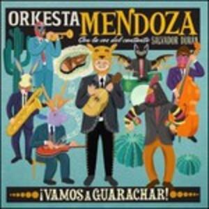 Vamos a guarachar! - Vinile LP di Orkesta Mendoza