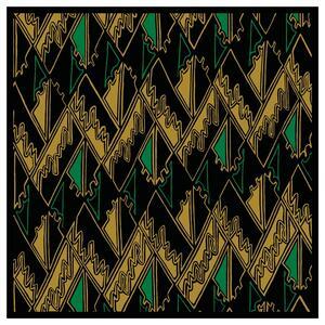 Simultonality - Vinile LP di Joshua Abrams,Natural Information Society