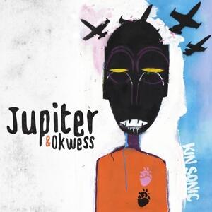 Kin Sonic - Vinile LP di Jupiter Okwess