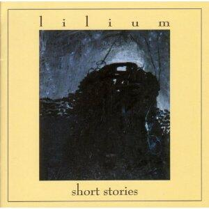Lilium. Short Stories - DVD