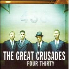 Four Thirty - CD Audio di Great Crusades