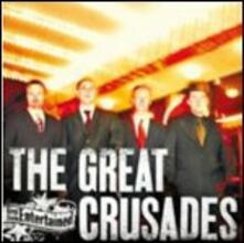 Keep Them Entertained - CD Audio di Great Crusades