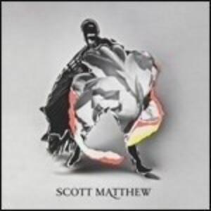There Is an Ocean That Divides - Vinile LP di Scott Matthew