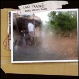 Rainy Season Blues - Vinile LP di Lobi Traoré