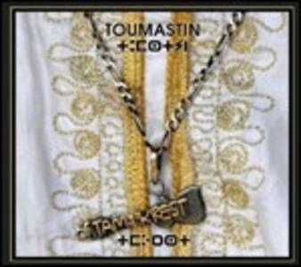 Toumastin - Vinile LP di Tamikrest