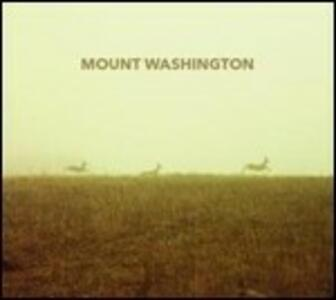 Mount Washington - Vinile LP di Mount Washington