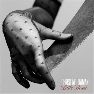 Little Beast - Vinile LP + CD Audio di Christine Owman