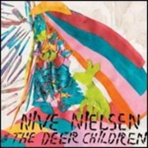 Nive Sings! - Vinile LP di Deer Children,Nive Nielsen