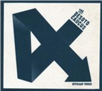 Offramp Rodeo - Vinile LP di Desoto Caucus