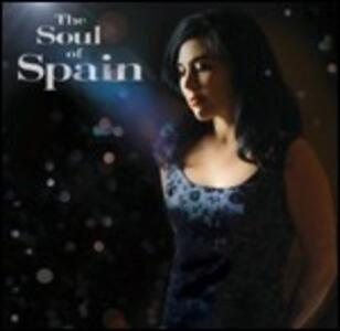 The Soul of Spain - Vinile LP di Spain