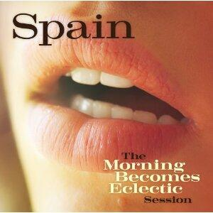 Morning Becomes Eclectic Session - Vinile LP di Spain