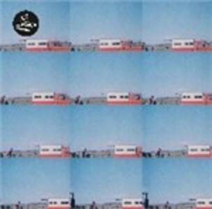Desoto Caucus - Vinile LP + CD Audio di Desoto Caucus