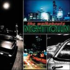 Nighttown - Vinile LP di Walkabouts