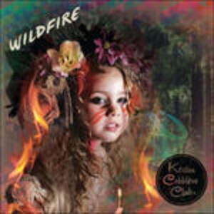 Wildfire - Vinile LP + CD Audio di Keston Cobbler's Club