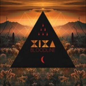 Bloodlines - CD Audio di Xixa