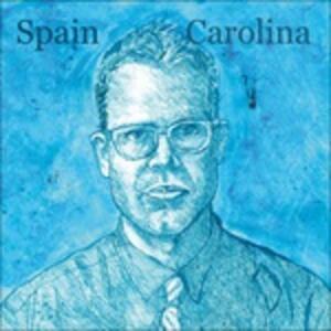 Carolina - Vinile LP + CD Audio di Spain