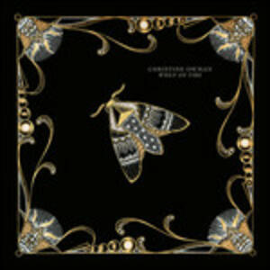 When on Fire - Vinile LP di Christine Owman