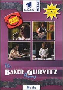 Baker Gurvitz Army. Musikladen - DVD