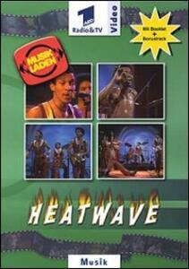 Heatwave. Musikladen - DVD
