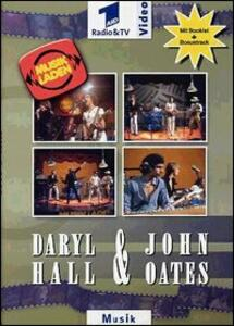 Daryl Hall & John Oates. Best Of Musikladen - DVD