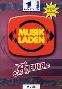 America. Best Of Musikladen - DVD