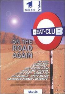 On The Road Again - DVD