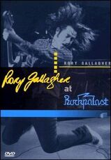 Film Rory Gallagher. At Rockpalast