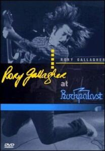 Rory Gallagher. At Rockpalast - DVD